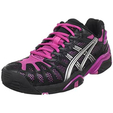 Amazon Prime Asics Womens Tennis Shoes
