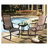 Amazon COURTYARD CREATIONS Patio Furniture