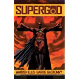 Supergod Volume 1 TPby Warren Ellis