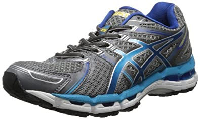 ASICS Ladies Gel-Kayano 19 Running Shoe by ASICS