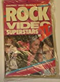 Rock Video Superstars II (067163397X) by Cohen, Daniel
