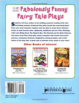 12 fabulously funny fairy tale plays pdf
