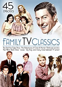 Family TV Classics by Mill Creek Entertainment