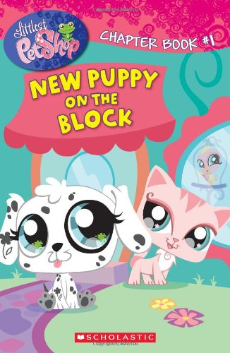 Junior Chapter Book (Littlest Pet Shop)