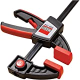 Bessey EZS90-8 One handed trigger clamp for compressing and spreading, 36