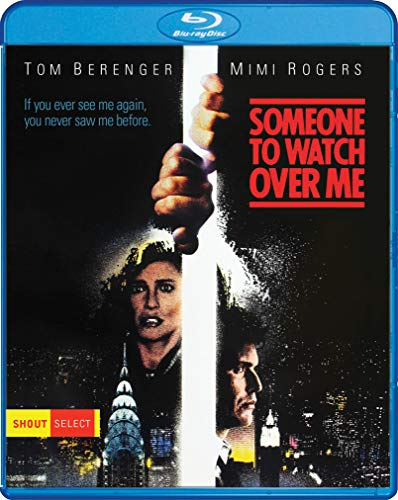 Blu-ray : Someone To Watch Over Me (Widescreen)