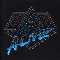Alive 2007 - Daft Punk CD