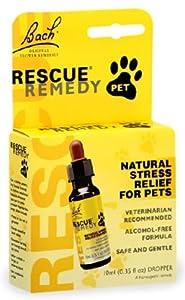 Bach Rescue Remedy Pet (0.35fl oz)