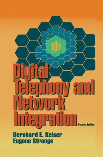 Digital Telephony and Network Integration (Digital Telephony compare prices)