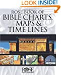 Rose Book of Bible Charts, Maps and T...