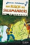 Der Fluch des Salamanders BESTES ANGEBOT