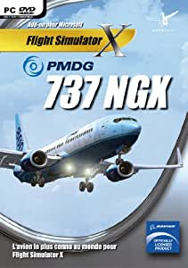 PMDG 737 NGX (Add-on pour Microsoft Flight Simulator X)