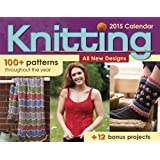 Knitting 2015 Day-to-Day Calendar