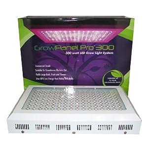 Sunshine Systems GPP300 GrowPanel 300 Watt Pro LED Grow Light (Discontinued by Manufacturer)