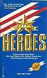 Heroes: Book 1 : Razorback/Survival Run/Zebra Cube/3 Books in One
