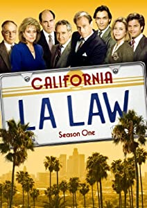 LA Law: Season One by Shout! Factory