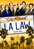 L.A. Law: Season 1 [DVD] [1986] [Region 1] [US Import] [NTSC]