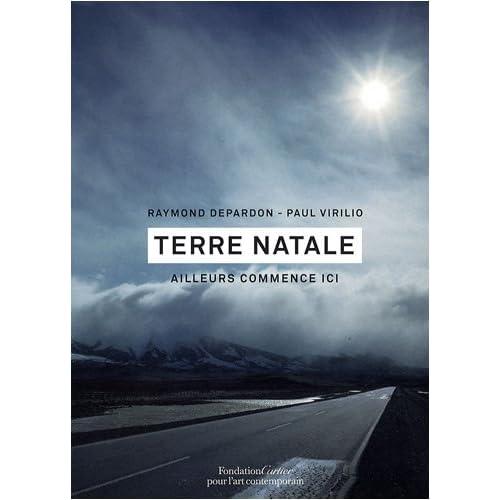 Terre Natale, Ailleurs commence ici - Fondation Cartier - Paris dans EXPOSITIONS 51Yc%2B1om%2BgL._SS500_