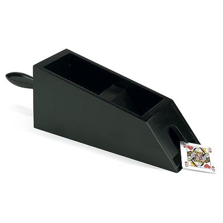 Juego JU00506 Jeu de cartes Poker distributeur - Cipro Sabot