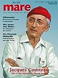 mare - Die Zeitschrift der Meere / No. 104 / Jacques Cousteau