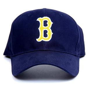 Buy NCAA UCLA Bruins B LED Light-Up Logo Adjustable Hat by Lightwear
