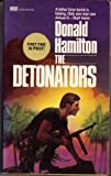 The Detonators (Matt Helm, No. 22) (0449127559) by Hamilton, Donald