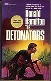 The Detonators (Matt Helm, No. 22) (0449127559) by Hamilton, Donald