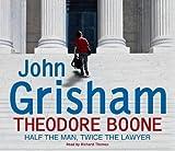 John Grisham Theodore Boone