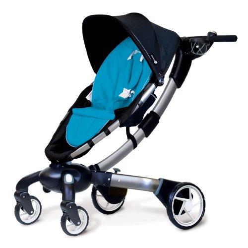 4moms Origami Stroller Colour Kit (Blue)