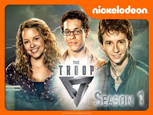 The Troop Season 1