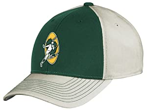 NFL Green Bay Packers Classics Structured Flex Hat - Tw92Z