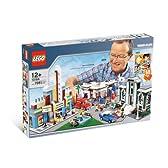 レゴ (LEGO) ハッピーバースデー レゴ (LEGO)ブロック!  タウンプラン2008 10184