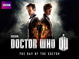Doctor Who: The 50th Anniversary Collection [HD]