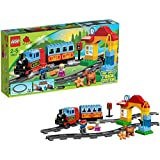 LEGO 10507 - Il Mio Primo Treno V110