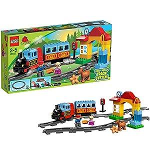 Lego Duplo Legoville 10507 Jouet de Premier Age Mon Premier