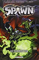 Spawn, Tome 1 : Résurrection
