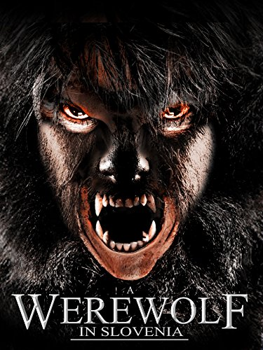 A Werewolf in Slovenia on Amazon Prime Instant Video UK