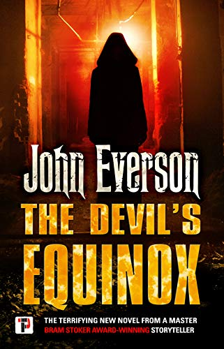 The Devils Equinox (Fiction Without Frontiers) [Everson, John] (Tapa Dura)