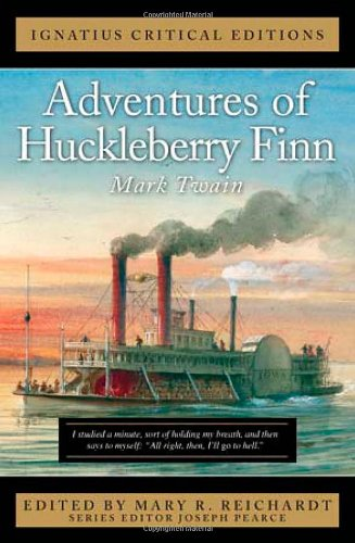 The Adventures of Huckleberry Finn: Quotes & Literary Analysis