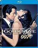 GoldenEye / L'oeil de feu (Bilingual) [Blu-ray]
