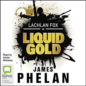 Liquid Gold | [James Phelan]