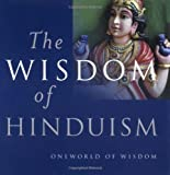 img - for Wisdom of Hinduism (Oneworld of Wisdom) book / textbook / text book