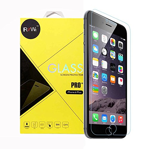 Screen Protector,Realwe iPhone 6plus(5.5