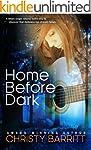 Home Before Dark (Christian Romantic...