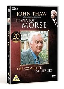 Inspector Morse: Series 6 (Box Set) [DVD]