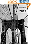 Kalender 2013 New York: Brooklyn Brid...