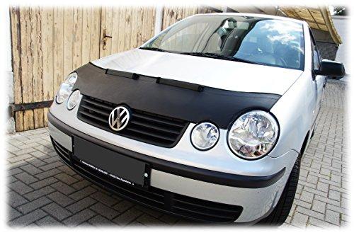 AB-00359-Volkswagen-Polo-9N-BRA-DE-CAPOT-PROTEGE-CAPOT-Tuning-Bonnet-Bra