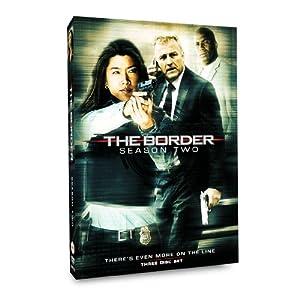 The Border: Season 2