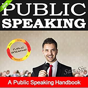 Public Speaking Audiobook