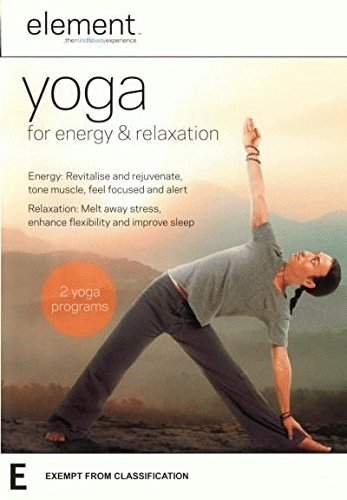 Element-Yoga-for-Energy-and-Relaxation-NON-USA-Format-PAL-Region-4-Import-Australia